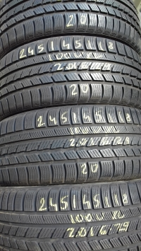 Nexen Winguard Sport 100V XL(2016.29) 245/45 R18