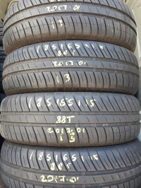Good-Year EfficientGrip Compact 88T(2017.01) 185/65 R15