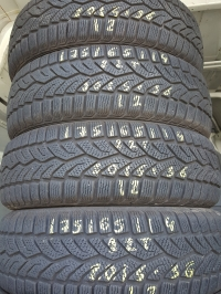 General (Continental) Altimax Winter Plus 82T(2015.36) 175/65 R14
