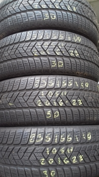 Pirelli Scorpion Winter tm 105H(2016.23) 235/55 R19
