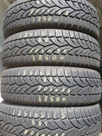 General (Continental) Altimax Winter Plus 88T(2014.38) 185/65 R15