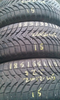 Michelin Alpin A4 82T(2012.45) 185/55 R15